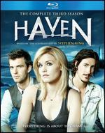 Haven: The Complete Third Season [4 Discs] [Blu-ray]