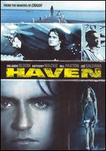 Haven - Frank E. Flowers