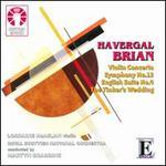 Havergal Brian: Symphony No. 13