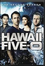 Hawaii Five-0: Season 02 -