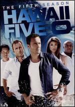 Hawaii Five-0: Season 05