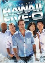 Hawaii Five-0: Season 06