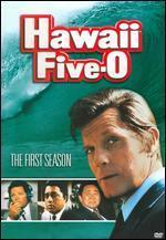 Hawaii Five-O: The First Season [7 Discs]