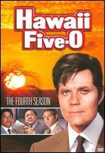 Hawaii Five-O: The Fourth Season [6 Discs]
