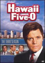 Hawaii Five-O: The Third Season [6 Discs]