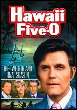 Hawaii Five-O: The Twelfth and Final Season [5 Discs]