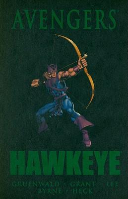 Hawkeye - Gruenwald, Mark