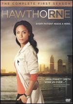 HawthoRNe: Season 01 -