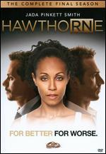 HawthoRNe: The Complete Third Season [3 Discs]