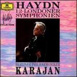 Haydn: 12 Londoner Symphonien