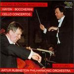 Haydn, Boccherini: Cello Concertos