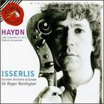 Haydn: Cello Concertos in C & D; Sinfonia Concertante