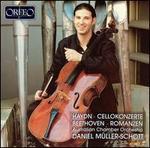Haydn: Cellokonzerte; Beethoven: Romanzen