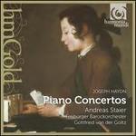 Haydn: Concertos pour piano