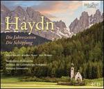 Haydn: Die Jahreszeiten; Die Sch�pfung