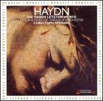 Haydn: Die Sieben Letzen Worte