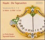 Haydn: Die Tageszeiten
