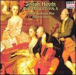 Haydn: Divertimenti, Vol. 4