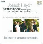 Haydn: Folksong Arrangements, Vol. 6 - Scottish Songs for William Napier II