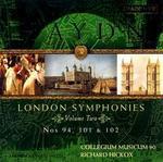 Haydn: London Symphonies, Vol. 2