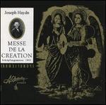 Haydn: Messe de la Creation