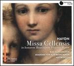 Haydn: Missa Cellensis in honorem Beatissimae Virginis Mariæ