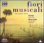 Haydn: Nelson Mass; Wanczura: Symphony No. 2 The Russian