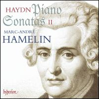 Haydn: Piano Sonatas II - Marc-André Hamelin (piano)