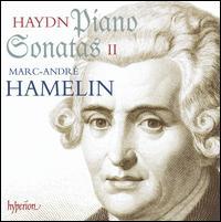 Haydn: Piano Sonatas II - Marc-Andr� Hamelin (piano)
