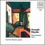 Haydn: Piano Sonatas No. 1