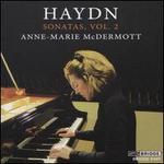 Haydn: Sonatas, Vol. 2
