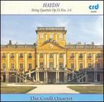 Haydn: String Quartets Nos. 1-6, Op. 23