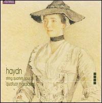Haydn: String Quartets, Op. 20 - Quatuor Mosa�ques