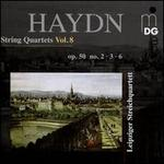 Haydn: String Quartets, Op. 50, No. 2, 3, 6