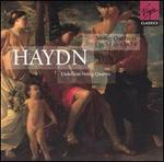 Haydn: String Quartets Op. 54 & 74