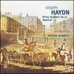 Haydn: String Quartets Op. 74 'Apponyi'