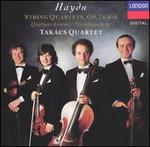 Haydn: String Quartets, Op. 76 4-6