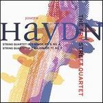 Haydn: String Quartets Op. 9, no. 4; Op. 77, no. 2