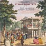 Haydn: String Quartets, Op. 9