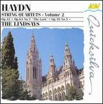 Haydn String Quartets, Vol.2