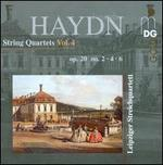 Haydn: String Quartets, Vol. 4
