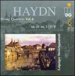 Haydn: String Quartets, Vol. 6