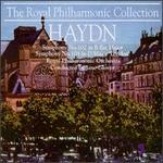 "Haydn: Symphonies Nos. 102 & 104 ""London"""