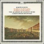 Haydn: Symphonies Nos. 104 & 100