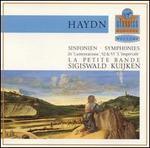 Haydn: Symphonies Nos. 26, 52 & 53