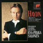 Haydn: Symphonies Nos. 82, 78, 22
