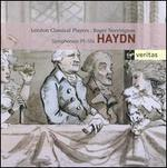 Haydn: Symphonies Nos. 99-104
