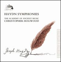 Haydn: Symphonies -