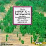 "Haydn: Symphony No. 88; Symphony No. 100 ""Military"""