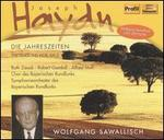 Haydn: The Seasons HOB XXI:3